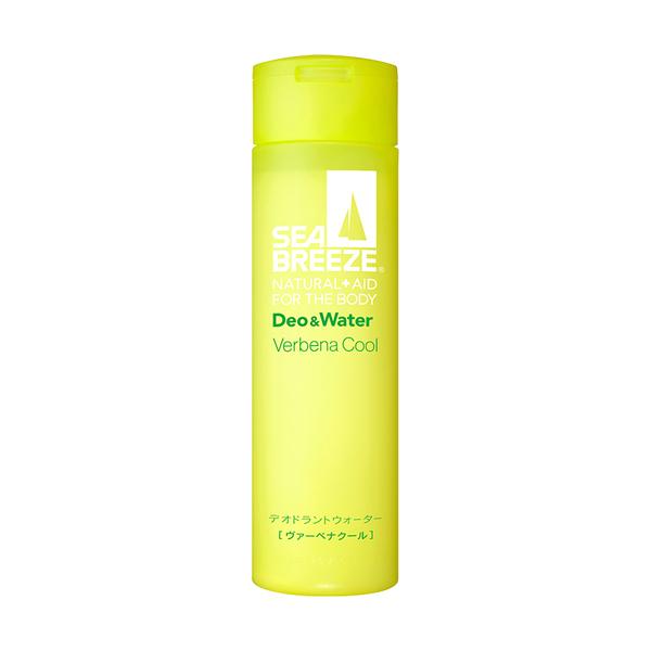 デオ&ウォーター A (ヴァーベナクール) / 160mL / ヴァーベナクールの香り