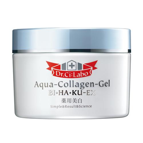 薬用アクアコラーゲンゲル美白EX / 120g