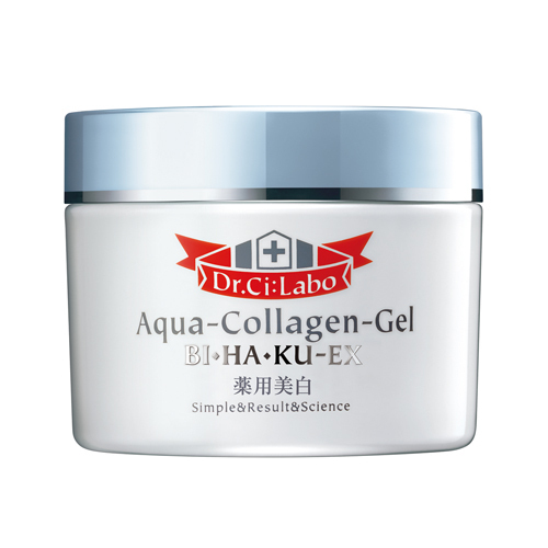 薬用アクアコラーゲンゲル美白EX / 50g