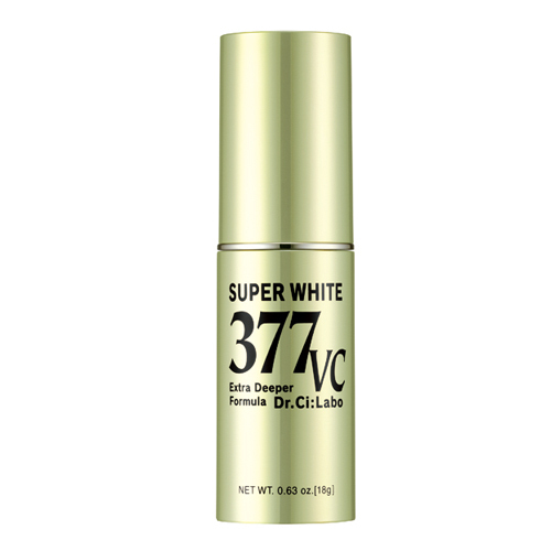 スーパーホワイト377VC / 18g