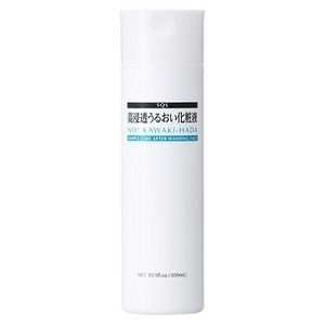 高浸透うるおい化粧液 / 300mL