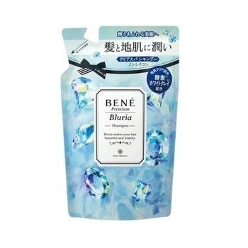 ブルーリア クリアスパ シャンプー / シャンプー(詰替) / 400ml