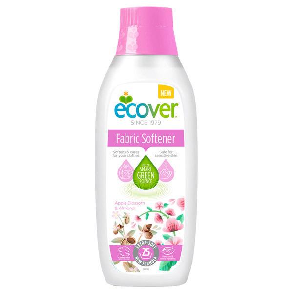 ファブリックソフナー フラワー(柔軟仕上げ剤) / 750ml / やさしいフローラルの香り