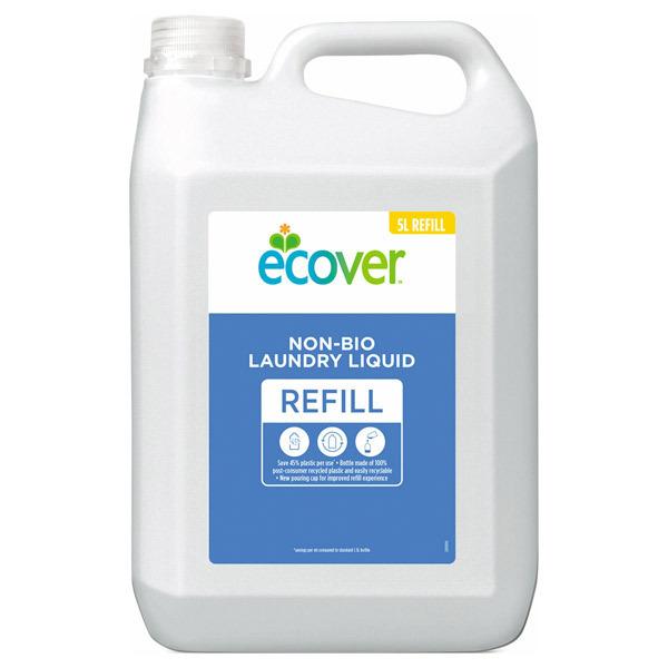 ランドリーリキッド(洗たく用液体洗剤) / 大容量パック / 5000ml
