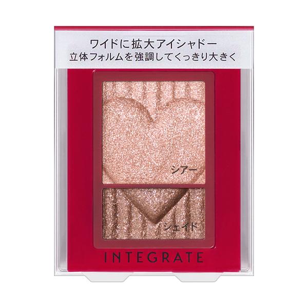 ワイドルックアイズ / BE272 / 2.5g