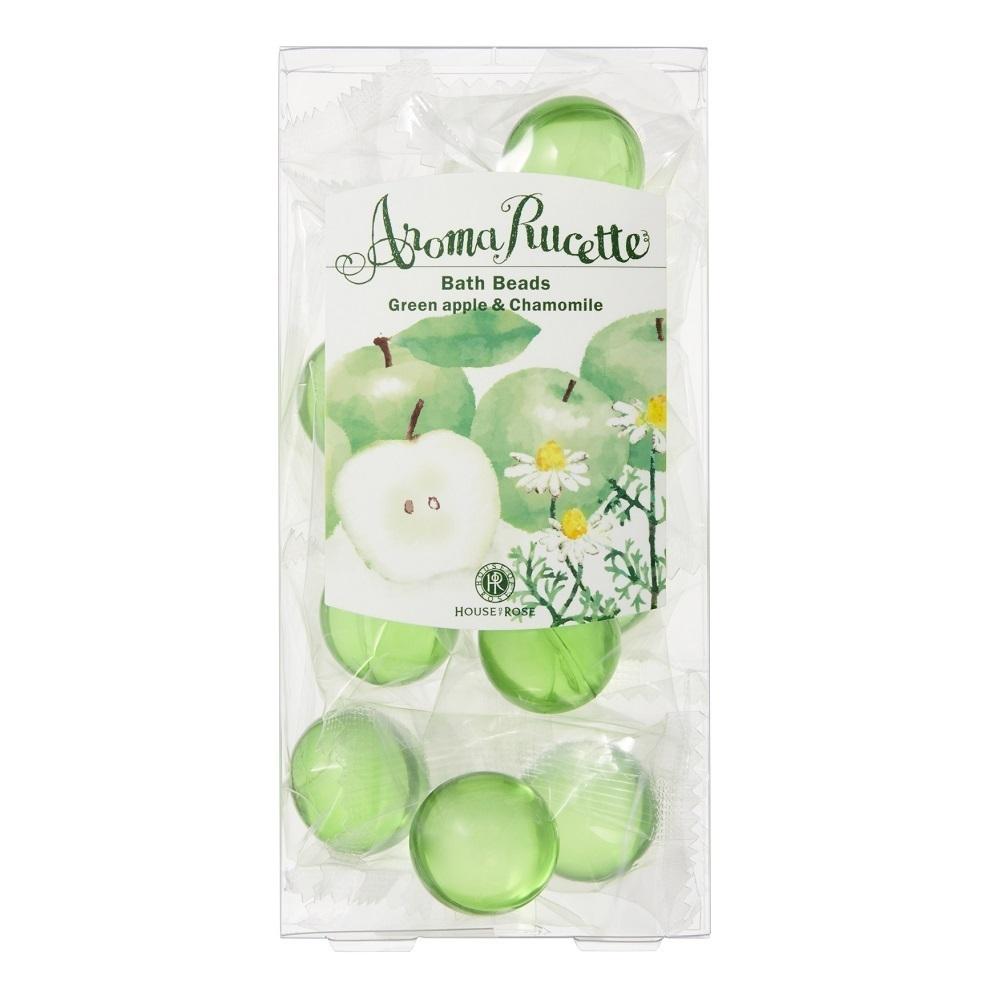 アロマルセット バスビーズ GA&CM / 7g×11個 / 青りんご&カモミールの香り