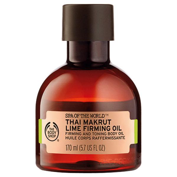 タイ ファーミング&トーニングボディオイル / 170ml / シトラスの香り