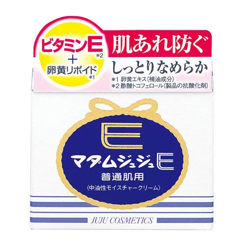 マダムジュジュE クリーム(普通肌用) / 52g