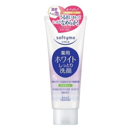 薬用洗顔フォームホワイトしっとり / 150g
