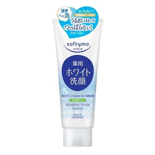 薬用洗顔フォームホワイト / 150g
