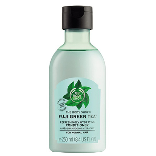 リフレッシュハイドレートコンディショナー FGT(フジグリーンティ) / コンディショナー(本体) / 250ml / みずみずしく爽やかなフジグリーンティの香りです。
