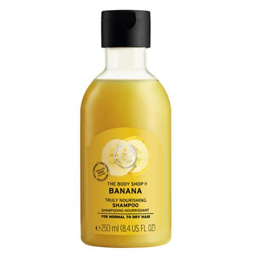 トゥルーモイスチャーシャンプー BA(バナナ) / シャンプー(本体) / 250ml / 完熟した甘いバナナの香りです。