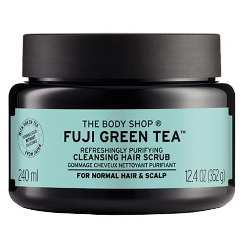 リフレッシュピュアクレンジングヘアスクラブ FGT / コンディショナー(本体) / 240ml / みずみずしく爽やかなフジグリーンティの香りです。