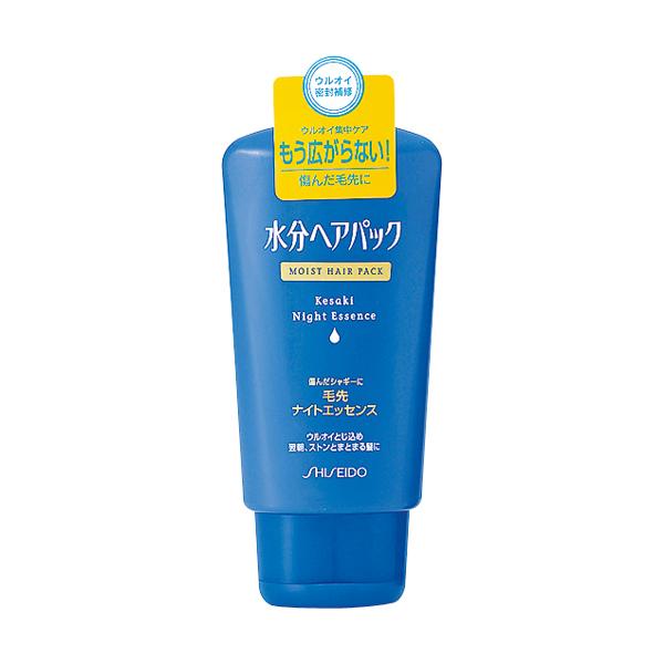 毛先ナイトエッセンス / 120g / 透明感のあるクリアフローラルの香り