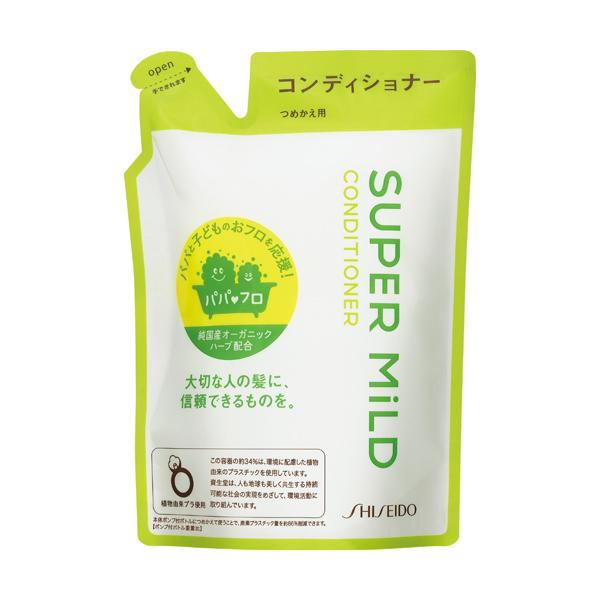 コンディショナー / コンディショナー(詰替) / 400mL / グリーンフローラルの香り
