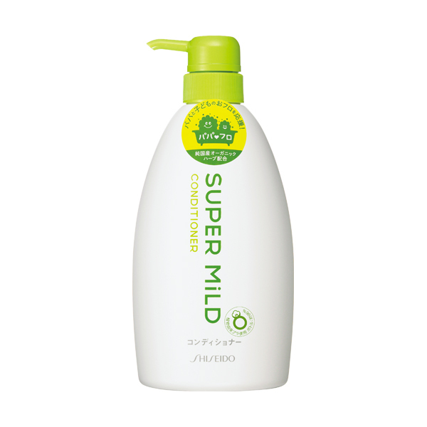 コンディショナー / コンディショナー/ジャンボサイズ / 600mL / グリーンフローラルの香り