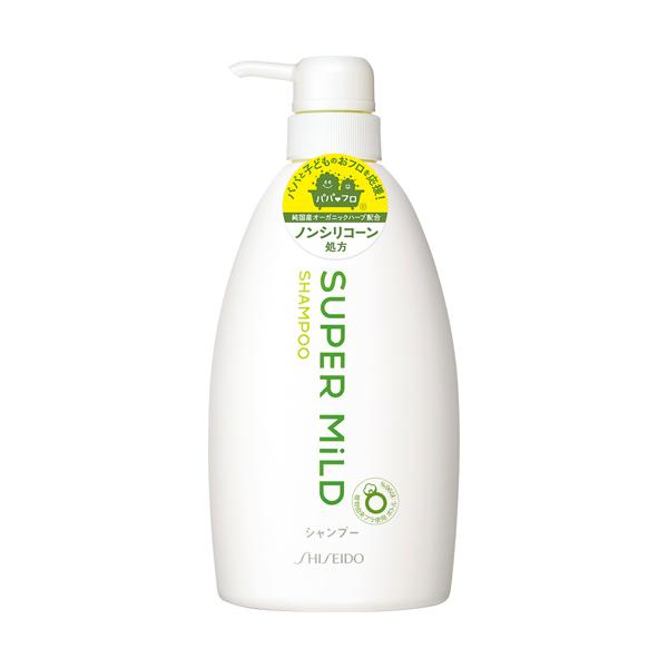 シャンプー / ジャンボサイズ / 600mL / グリーンフローラルの香り