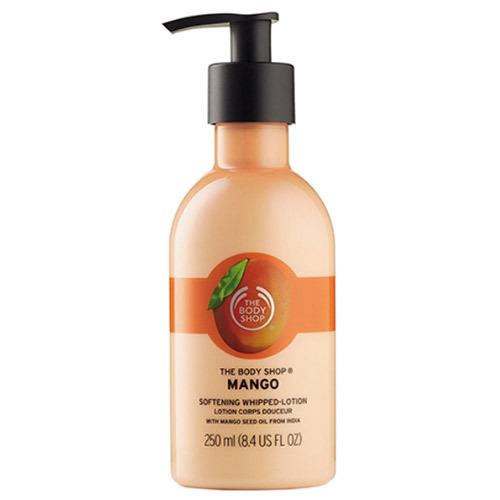 ホイップローション マンゴー / 本体 / 250ml / トロピカルなマンゴーの香り