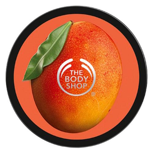 ボディバター マンゴー / 本体 / 200ml / トロピカルなマンゴーの香り