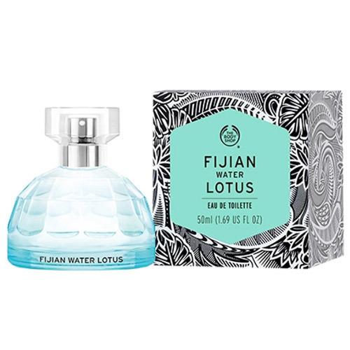 フィジアンウォーターロータス オードトワレ / 本体 / 50ml / フローラルマリンの香り