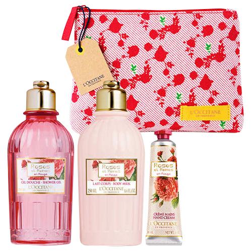 ラブレターローズ コンプリート / バラの香り