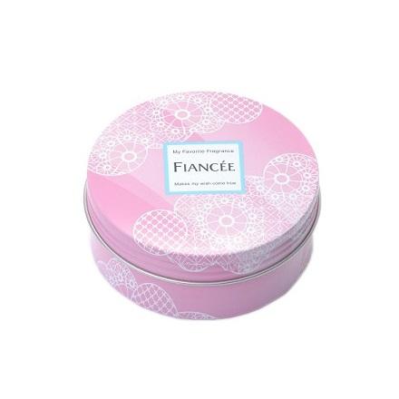 フレグランスボディクリーム ピュアシャンプーの香り / 100g