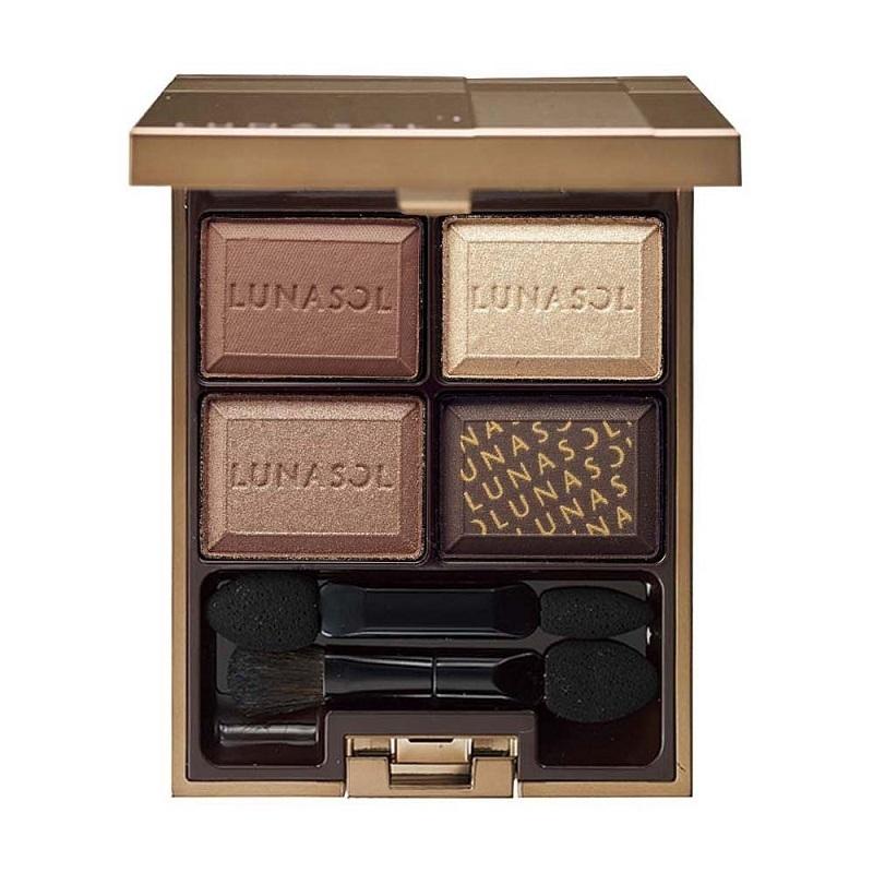 セレクション・ドゥ・ショコラアイズ / 02 Chocolat Amer / 5.5g