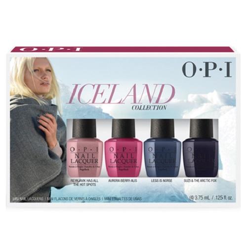 アイスランド コレクション バイ オーピーアイ ミニパック / 各3.75mL