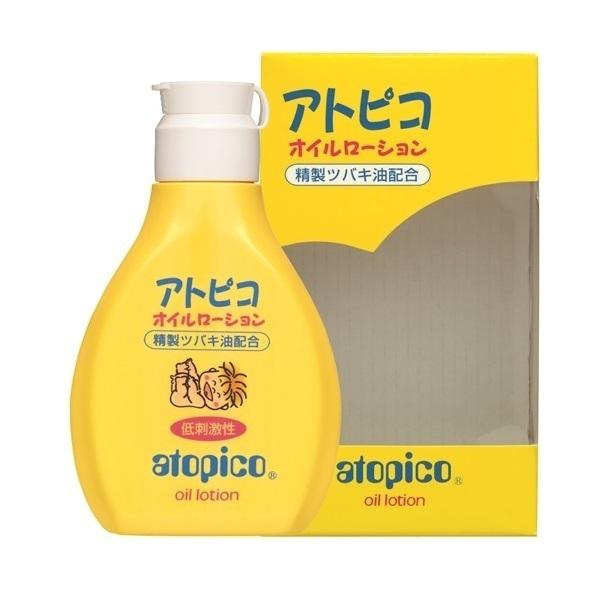 オイルローション / 本体 / 120mL / 無香料