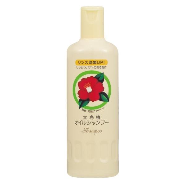 オイルシャンプー / シャンプー(本体) / 400mL / フルーティブーケの香り