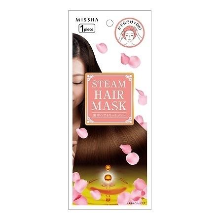 ミシャ スチームヘアマスク / 本体 / 45g