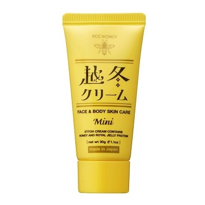越冬クリーム / 本体 / 30g (mini)