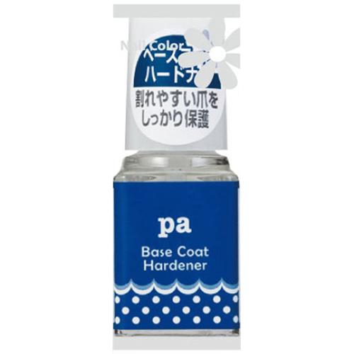 pa ベースコート ハードナー / 6ml