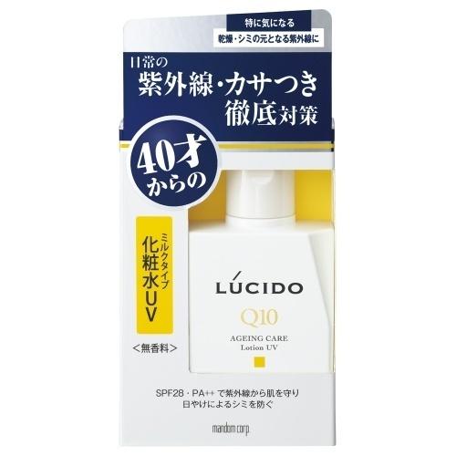 薬用 UVブロック化粧水 / SPF28 / PA++ / 100ml