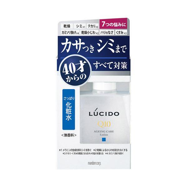 薬用 トータルケア化粧水 / 110ml