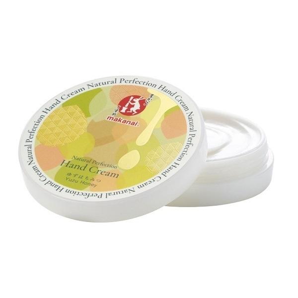 絶妙レシピのハンドクリーム(ゆずはちみつ) / 30g