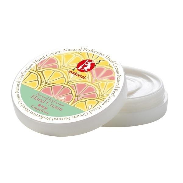 絶妙レシピのハンドクリーム 葡萄柚 (グレープフルーツ) / 30g