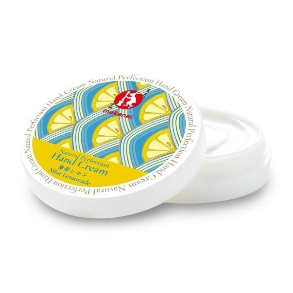 絶妙レシピのハンドクリーム(薄荷レモン) / 30g