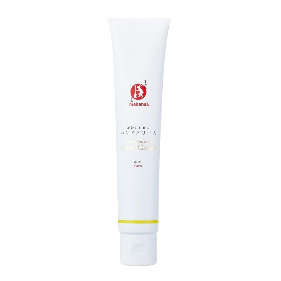 絶妙レシピのハンドクリームゆずの香り / チューブ / 40g