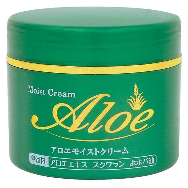 アロエモイストクリーム / 160g / さっぱり