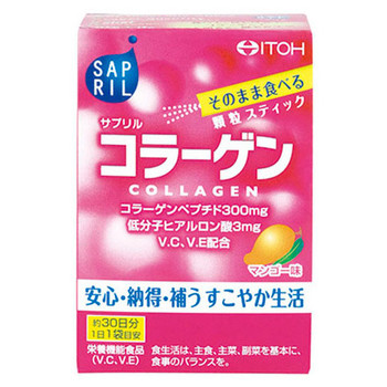 サプリル コラーゲン / 2g×30袋