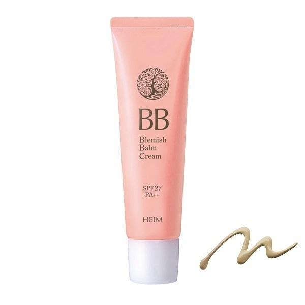 BBクリーム / SPF27 / PA++ / 本体 / ライトオークル / 30g