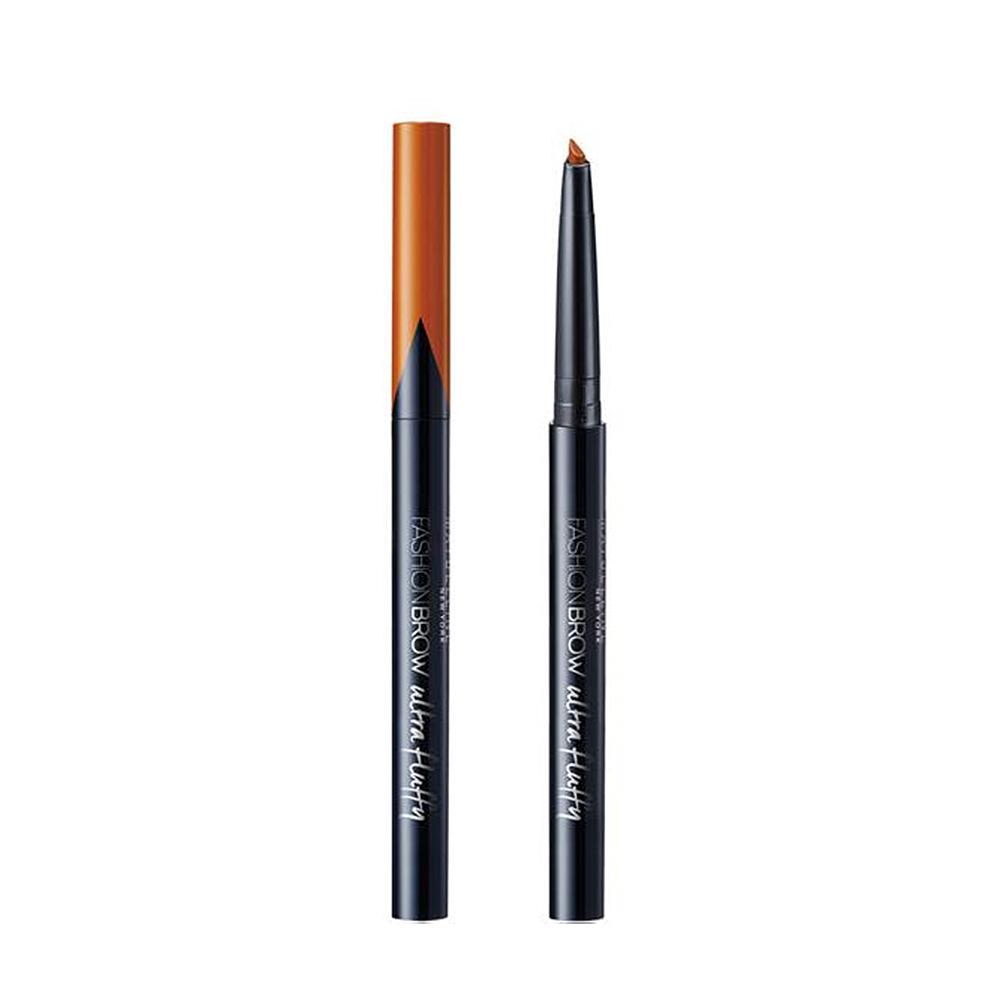 ファッションブロウ パウダーインペンシル / BR-6 オレンジブラウン / 0.2g