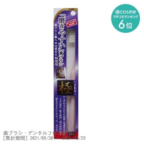 磨きやすい歯ブラシ / LT-22 極