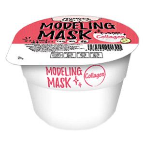 モデリングマスク Collagen / 28g