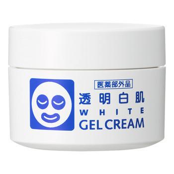 薬用ホワイトジェルクリーム / 50g