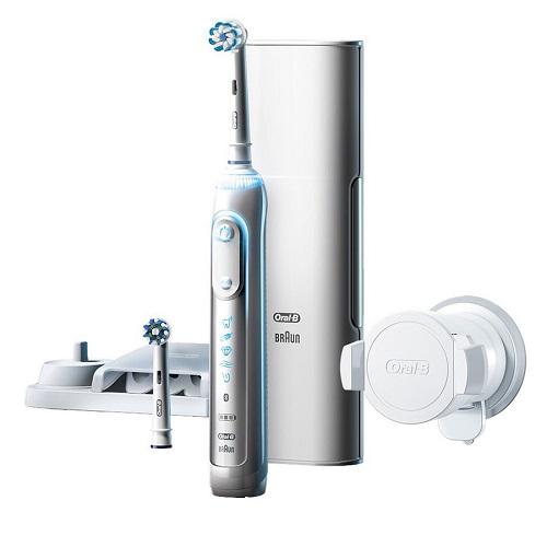 【20%ポイントバック】オーラルB 電動歯ブラシ ジーニアス9000 / 本体 / ホワイト