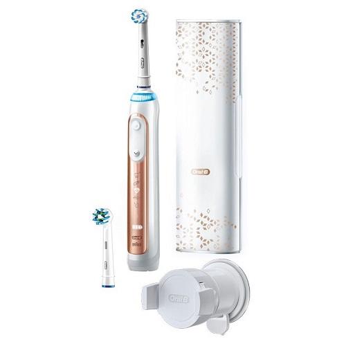 オーラルB 電動歯ブラシ ジーニアス9000 / 本体 / ローズゴールド