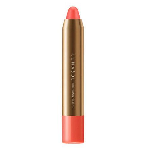 カラーリングクレヨン / 01 Berry Pink