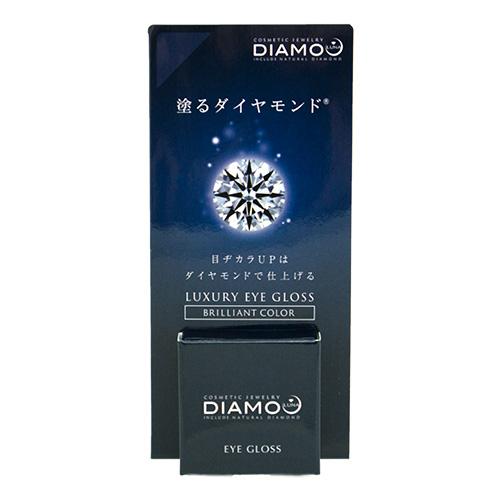 DIAMO LUNAアイグロス / ブリリアントカラー / 1.8g